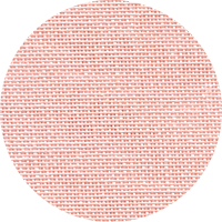 Linen - 28ct - Touch of Pink